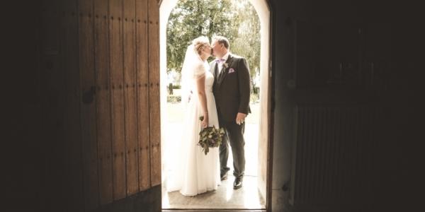 Caroline & Johan
