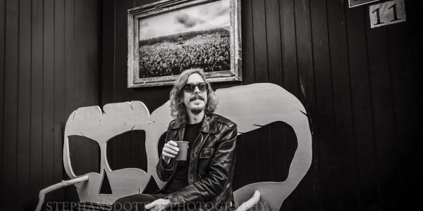 Mikael Åkerfeldt, Opeth