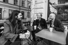 Biffy Clyro, Coffessions