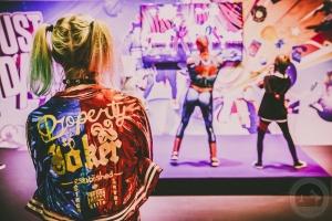 Comic Con STHLM 2019