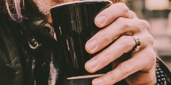 Rock stars and Coffee
