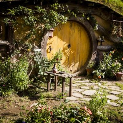 Hobbit life