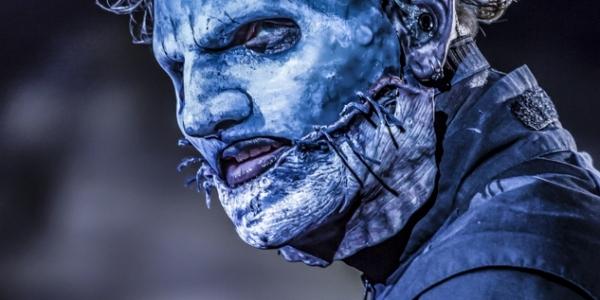 Corey Taylor, Slipknot live 2015