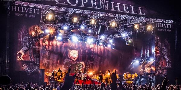 Slipknot Copenhell 2015