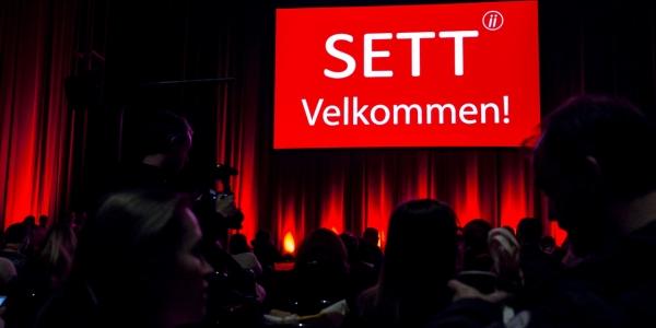 Sett Oslo 2018